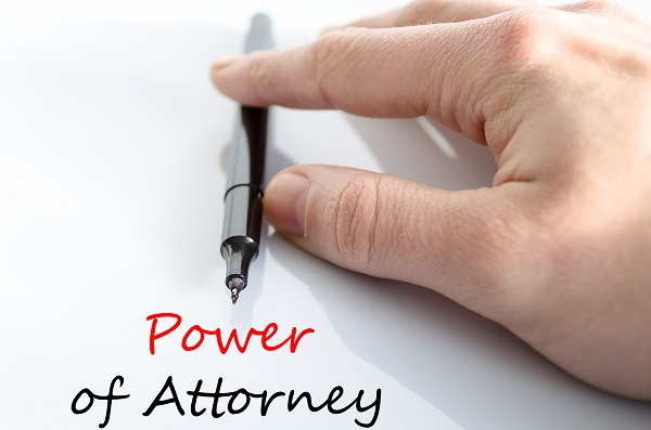 Should You Serve as Someone's Power of Attorney?