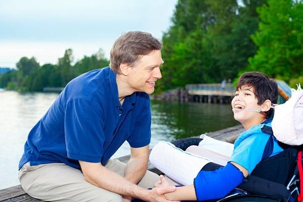 Does Your Loved One Need a Special Needs Trust