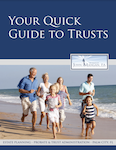 Trusts are a big part of estate planning, but it can be confusing to figure out what trusts you actually need. Our complimentary guide is a great place to start to get the answers you need.
