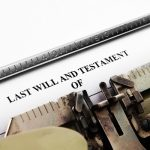 Important Elements of a Will