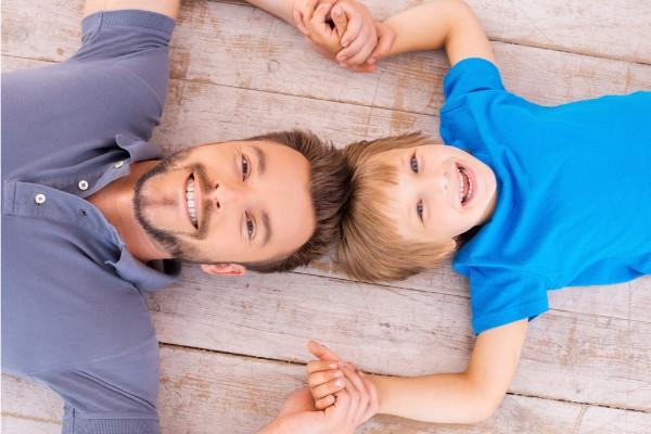 Ways Your Minor Child Can Inherit