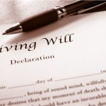 3 Reasons to Sign a Living Will