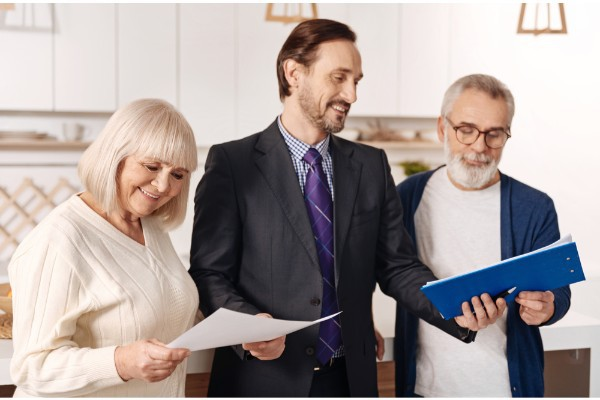 Wealth Transfer Strategies for Baby Boomers