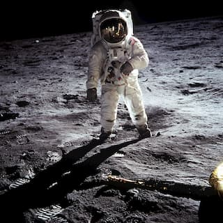 Neil Armstrong's Estate Received $6M from Wrongful Death Settlement